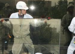 北九州市役所環境工事グループ施工事例